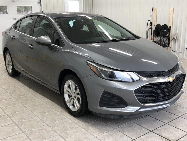 Chevrolet Cruze  | 2019