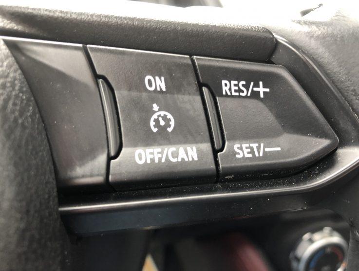 Mazda CX-3  | 2018