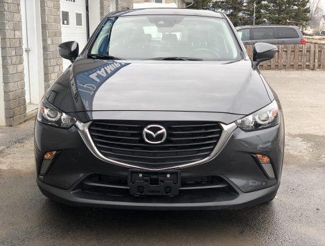 Mazda CX3 GS 2018