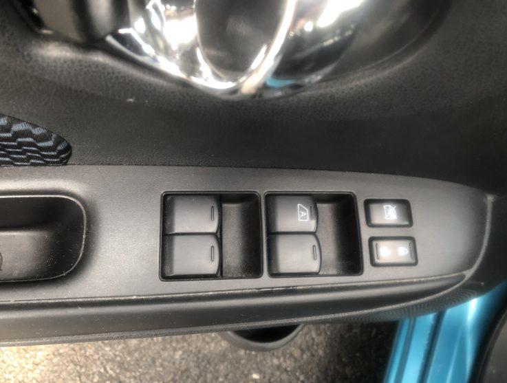 Nissan Versa  | 2016