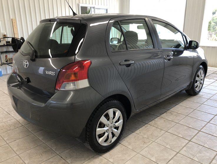 Toyota Yaris  | 2009