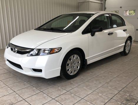 Honda Civic  | 2010