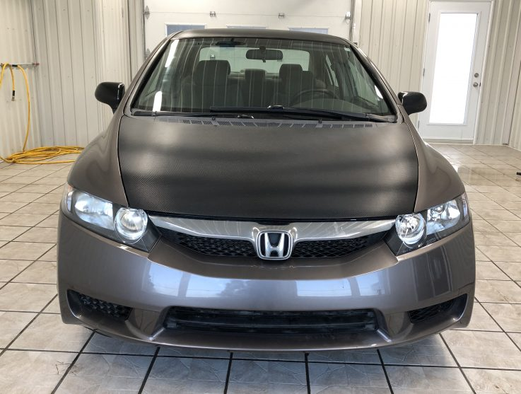 Honda Civic  | 2009